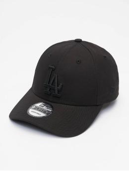 New Era Snapback Cap MLB League Eshortsleeve 9forty nero
