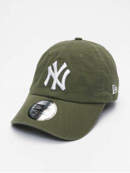 New Era Snapback Cap Mlb Properties New York Yankees Team Cc 9twenty olive