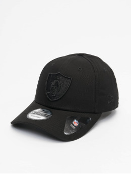 New Era Snapback Cap NFL 9Forty Oakland Raiders schwarz