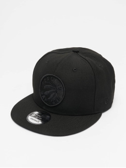New Era Snapback Cap NBA Toronto Raptors 9Fifty schwarz