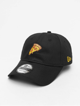 New Era Snapback Cap Borough 9Twenty schwarz