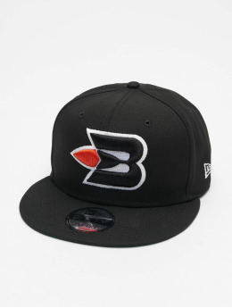 New Era Snapback Cap 9Fifty A8 001 LA Clippers schwarz