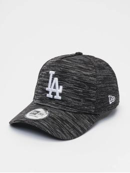 New Era snapback cap MLB LA Dodgers Engineered Fit 9forty A-Frame  zwart