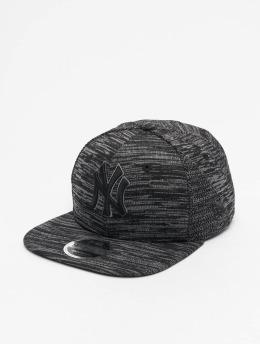 New Era snapback cap MLB NY Yankees Engineered Fit 9Fifty zwart