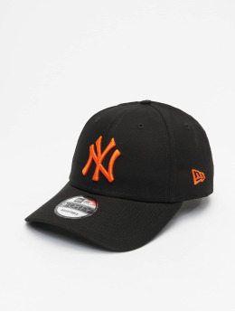 New Era snapback cap MLB NY Yankees League Essential 9Forty zwart