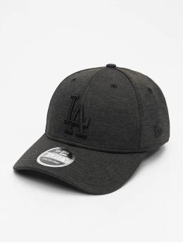 New Era snapback cap LA Dodgers Essential 9Forty zwart