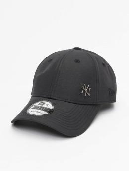 New Era Snapback Caps Flawless Logo Basic NY Yankees 9Forty čern