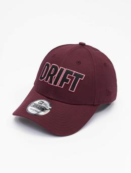 New Era Snapback Caps Drift 940 Fortnite červený