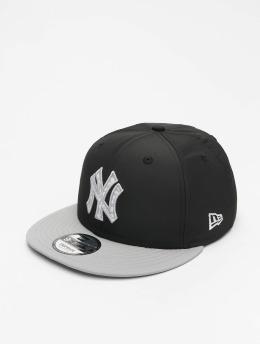New Era Snapback Caps MLB NY Yankees Team 9Fifty barvitý