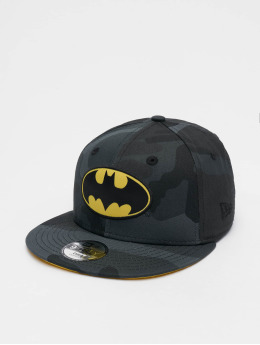 New Era Snapback Caps Character Batman 9Fifty camouflage