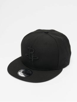 New Era Snapback Caps NBA 9Fifty Houston Rockets czarny