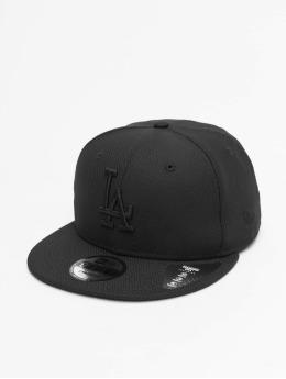 New Era Snapback Caps MLB Los Angeles Dodgers Diamond Era 9fifty czarny