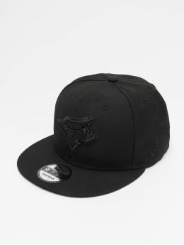 New Era Snapback Caps MLB Toronto Blue Jays 9Fifty musta