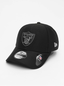New Era Snapback Caps NFL Oakland Raiders 9Forty Velcro Strap  musta