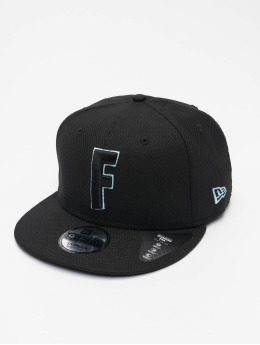 New Era Snapback Caps Diamond Era 950 Fortnite  musta