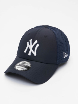 New Era Snapback Caps MLB New York Yankees Team Arch niebieski