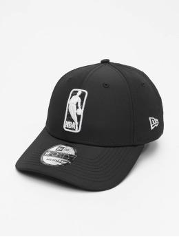 New Era Snapback Caps NBA Hook Jerry West 9Forty svart