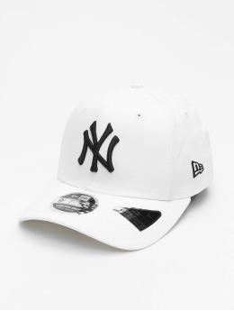 New Era Snapback Caps MLB NY Yankees League Essential 9Fifty  valkoinen
