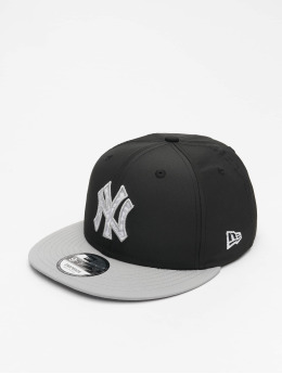 New Era Snapback MLB NY Yankees Team 9Fifty pestrá
