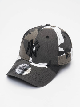 New Era Snapbackkeps MLB New York Yankees Camo Pack 9Forty  kamouflage
