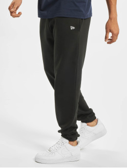 New Era Spodnie do joggingu Essential  czarny