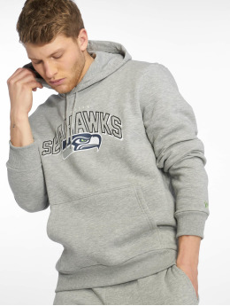 New Era Sudadera NFL Wordmark gris
