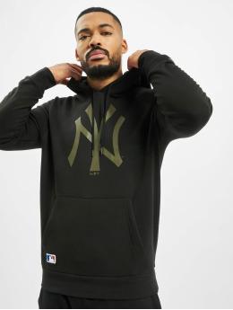 New Era Sweat capuche MLB NY Yankees Seasonal Team Logo noir