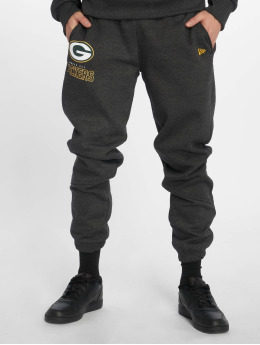 New Era Sweat Pant NFL Wordmark Logo gray