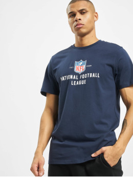 New Era | NFL Generic Logo League Established bleu Homme T-Shirt