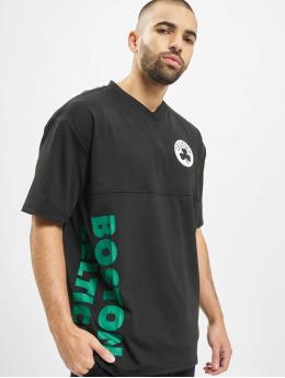 New Era T-Shirt  NBA Boston Celtics noir