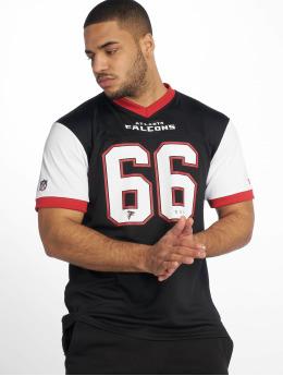 New Era t-shirt Nfl Tri Colour zwart