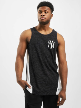 New Era Tank Tops MLB NY Yankees AOP  modrý