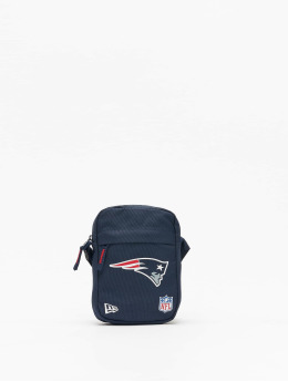 New Era tas NFL New England Patriots blauw
