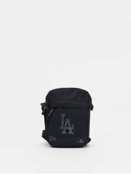 New Era tas MLB Los Angeles Dodgers zwart