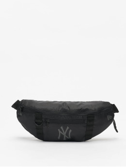 New Era tas MLB NY Yankees zwart