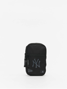 New Era tas MLB NY Yankees Mini Pouch zwart