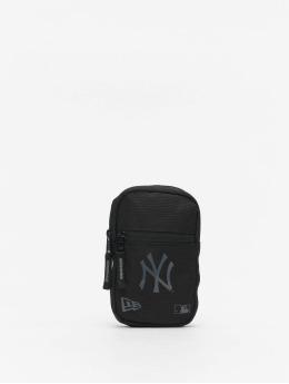New Era Tasche MLB NY Yankees Mini Pouch schwarz