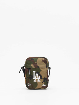New Era Taske/Sportstaske MLB Los Angeles Dodgers camouflage