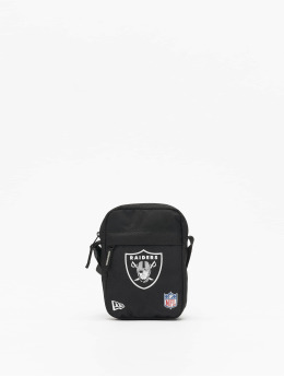 New Era Taske/Sportstaske NFL Oakland Raiders sort