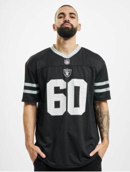 New Era Tričká NFL Las Vegas Raiders Oversized Nos èierna