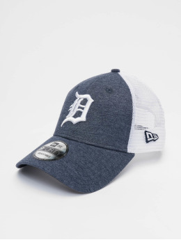 New Era Trucker Cap MLB Detroit Tigers Summer League 9forty blau