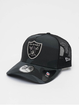 New Era Trucker Cap NFL Camo Essential Trucker Oakland Raiders 9Forty camouflage