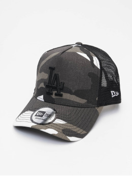 New Era Trucker Cap MLB Los Angeles Dodgers Camo Pack 9Forty camouflage