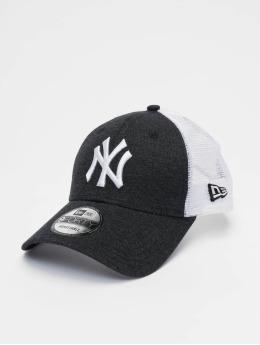 New Era Trucker Cap MLB New York Yankees Summer League 9forty schwarz