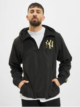 New Era Übergangsjacke MLB New York Yankees schwarz