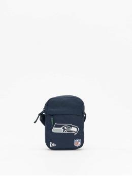 New Era Väska NFL Seattle Seahawks blå