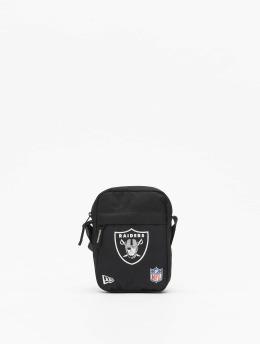 New Era Väska NFL Oakland Raiders svart