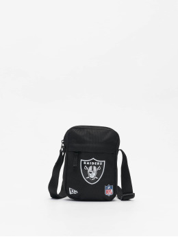 New Era Väska NFL Oakland Raiders  svart