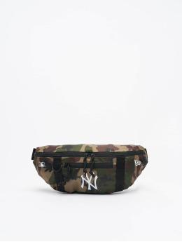 New Era Vesker MLB New York Yankees Waist Bag kamuflasje