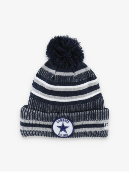 New Era Wintermütze NFL Dallas Cowboys Onfield Cold Weather Home blau